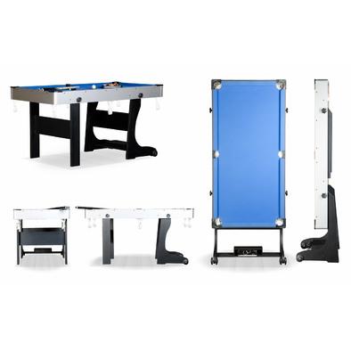 Бильярдный стол для пула Team I 5 ф ЛДСП