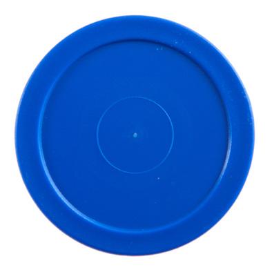 Шайба для аэрохоккея синяя D62 mm Фото