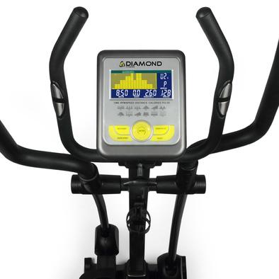 Эллиптический тренажер Diamond Fitness X-Rider Cross Фото