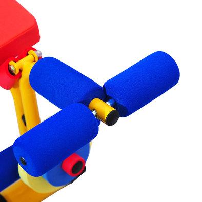 Скамья для жима детская DFC VT-2400 Фото