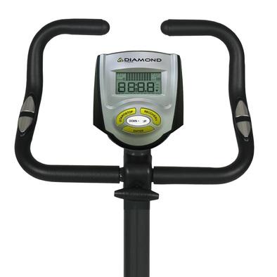 Велотренажер Diamond Fitness X-Swing EL Фото