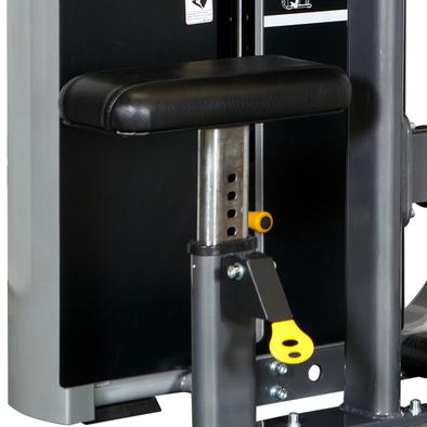 Бицепс/Трицепс-машина Spirit Fitness DWS117-U2 Фото