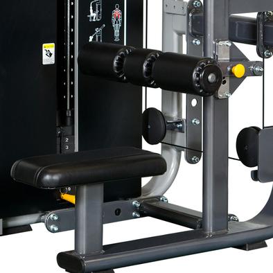Жим от плеч/верхняя тяга Spirit Fitness DWS103-U2