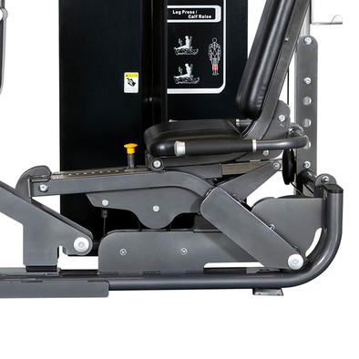 Жим ногами/голень машина Spirit Fitness DWS161-U2 Фото