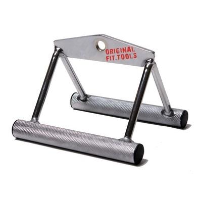 Рукоятка для тяги к животу (узкий параллельный хват) FT-MB-SRHH Фото