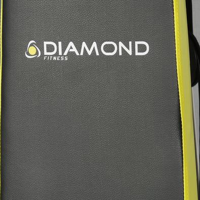 Мультистанция Diamond Fitness Power 15c Фото