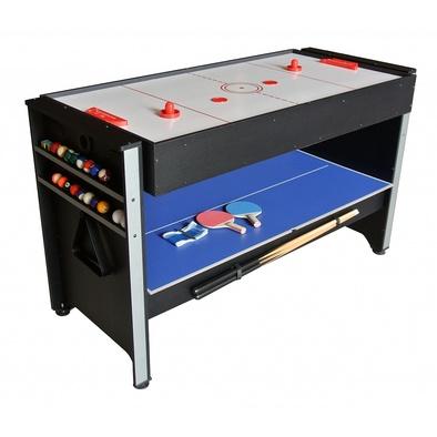 Многофункциональный игровой стол 3 в 1 Global Фото