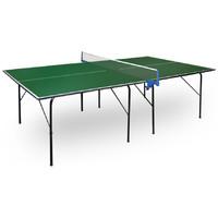 Стол для настольного тенниса Amateur зеленый