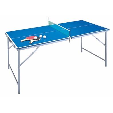 Теннисный стол Giant Dragon 907b синий Фото
