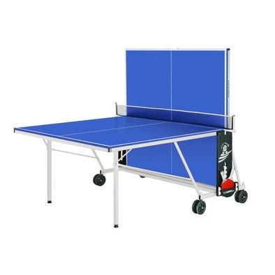 Теннисный стол для помещений Giant Dragon Power 800 синий