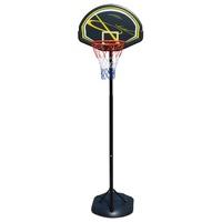 Мобильная баскетбольная стойка для детей DFC KIDS3