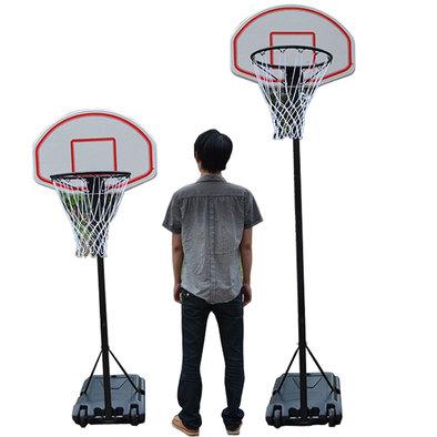 Мобильная баскетбольная стойка для детей DFC KIDS2