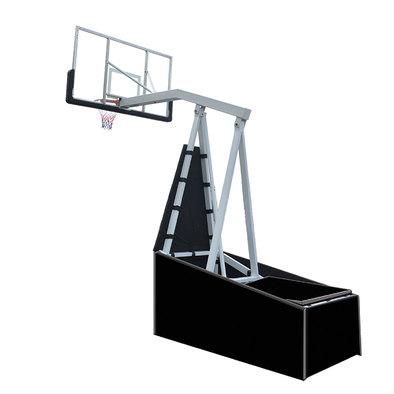Мобильная баскетбольная стойка DFC STAND72G Фото
