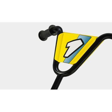Веломобиль BERG Buzzy Yellow Фото