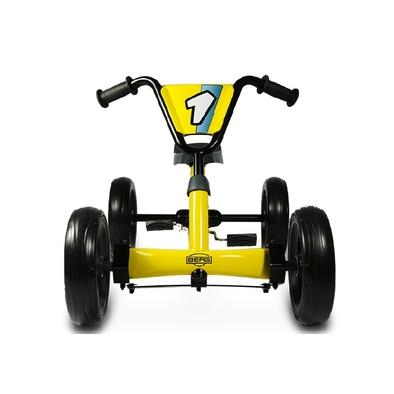 Веломобиль BERG Buzzy Yellow