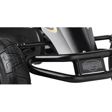 Веломобиль BERG Black Edition BFR
