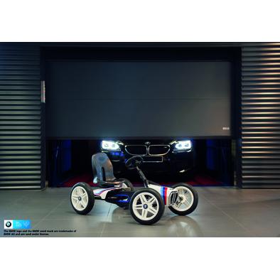Веломобиль BERG Buddy BMW Street Racer