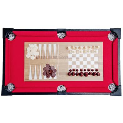 Многофункциональный игровой стол 8 в 1 Combo 8-in-1
