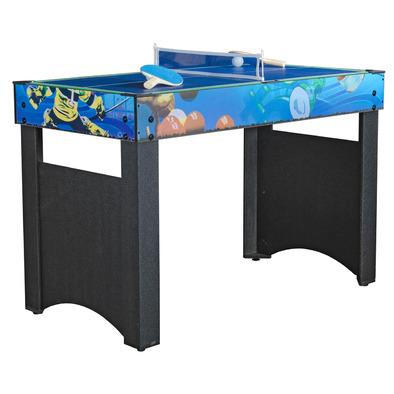 Многофункциональный игровой стол 8 в 1 Super Set 8-in-1 Фото