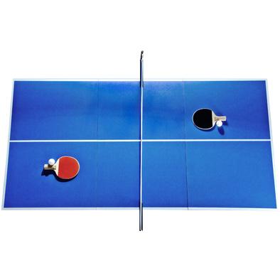 Аэрохоккей Maxi 2-in-1 6 ф (теннисная покрышка в комплекте) Фото