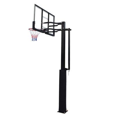 Стационарная баскетбольная стойка DFC ING50A Фото