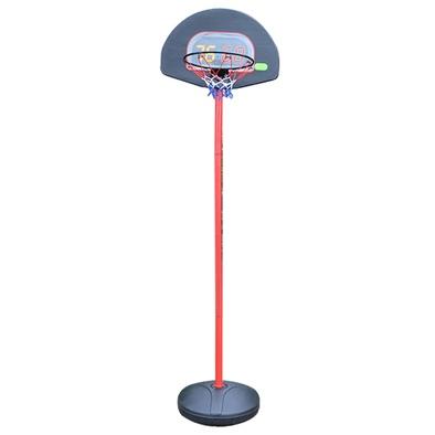 Мобильная баскетбольная стойка для детей DFC KIDS1