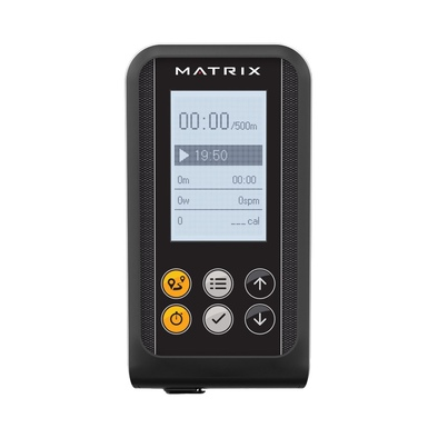 Matrix New Rower Гребной тренажер Фото