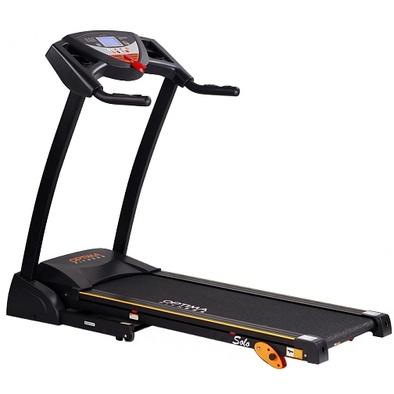 Беговая дорожка Optima Fitness Solo Фото