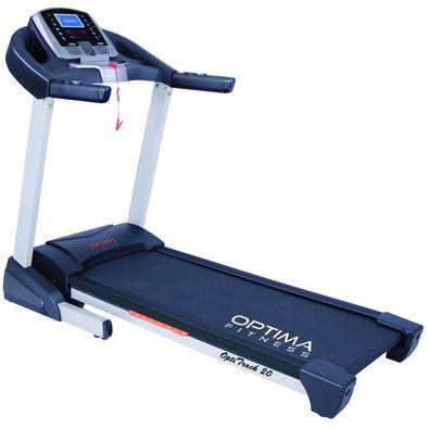 Беговая дорожка Optima Fitness OptiTrack 20 Фото