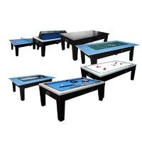 Игровой стол многофункциональный Dynamic Billard Dybior Mistral