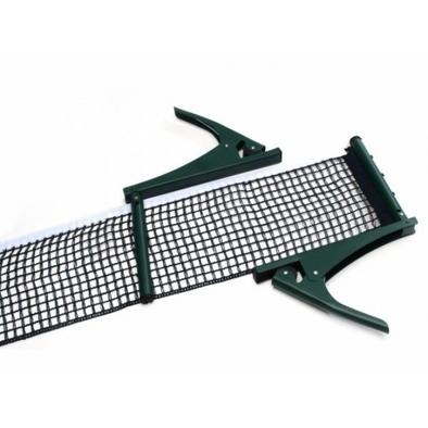 Сетка с креплением клипса для настольного тенниса Фото