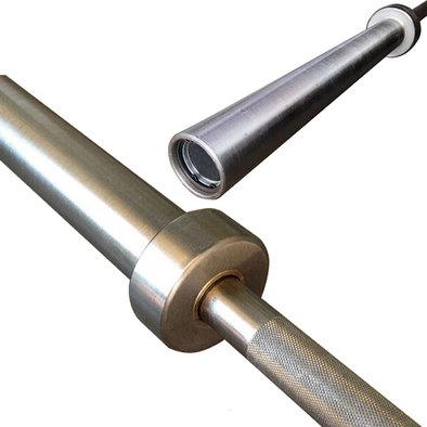 Гриф профессиональный DFC POB86-20NP-50 покрытие никель фосфор