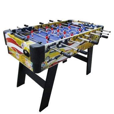 Игровой стол DFC Joy 5 в 1 Фото