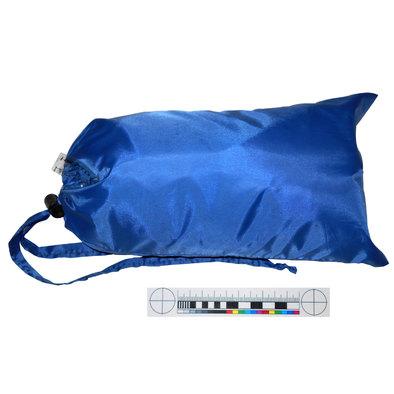 Чехол для теннисного стола DFC 1004-P синий Фото