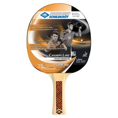 Ракетка для настольного тенниса Donic Champs 300 Фото