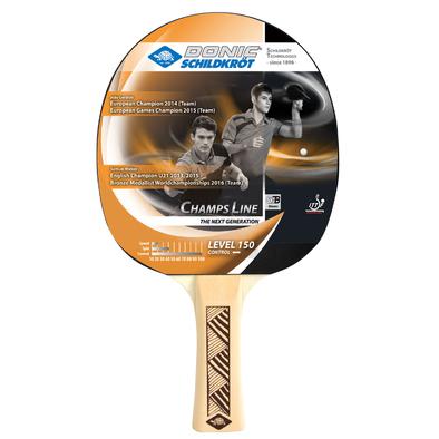 Ракетка для настольного тенниса Donic Champs 150 Фото