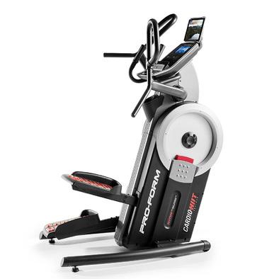 Эллиптический гибридный тренажер Pro-Form Cardio Hit Фото
