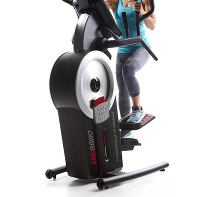 Эллиптический гибридный тренажер Pro-Form Cardio Hit