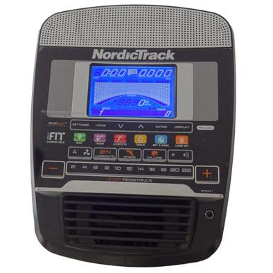 Велотренажер NordicTrack GX 5.4 Фото