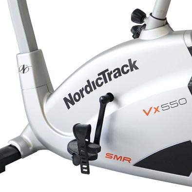 Велотренажер NordicTrack VX 550 Фото