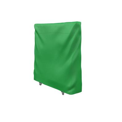 Чехол универсальный для теннисного стола UnixLine зелёный
