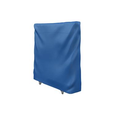 Чехол универсальный для теннисного стола UnixLine синий Фото