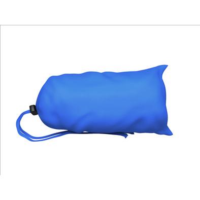 Чехол универсальный для теннисного стола UnixLine синий