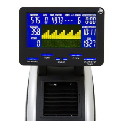 Гребной тренажер Infiniti RX100