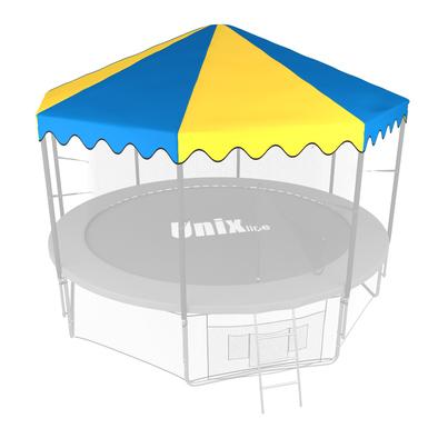 Крыша для батута Unix 12 ft Фото
