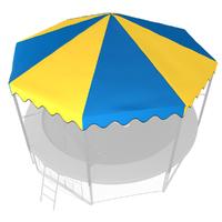 Крыша для батута Unix 12 ft