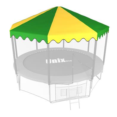 Крыша для батута Unix 8ft