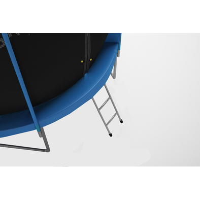 Батут с сеткой OPTIFIT Jump 16ft Фото