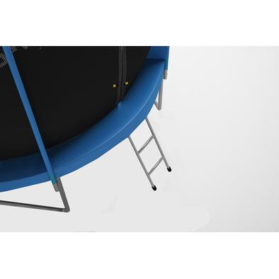 Батут с сеткой OPTIFIT Jump 14ft Фото