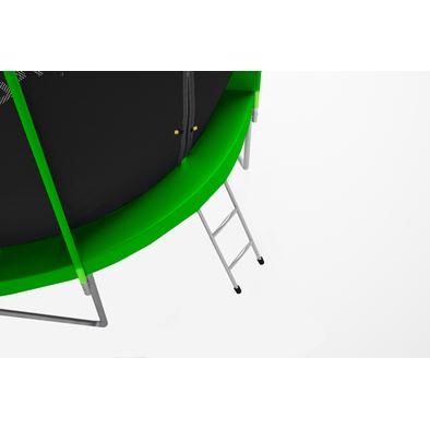 Батут с сеткой OPTIFIT Jump 6ft Фото